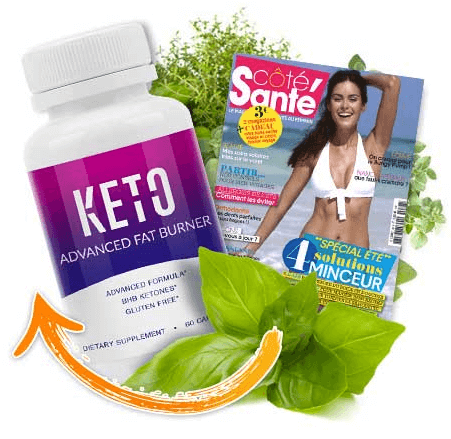Le Keto Advanced Fat Burner